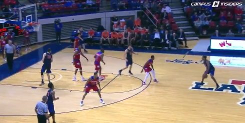 Depleted Miners Falter in Second Half at LA Tech 64-44