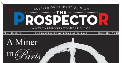 Students Receive National Awards for UTEP Publications