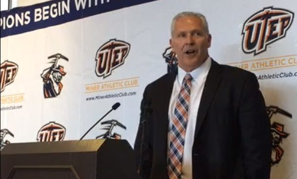 Video+Gallery+Info: Dimel Announces 2018 UTEP Football Signing Class