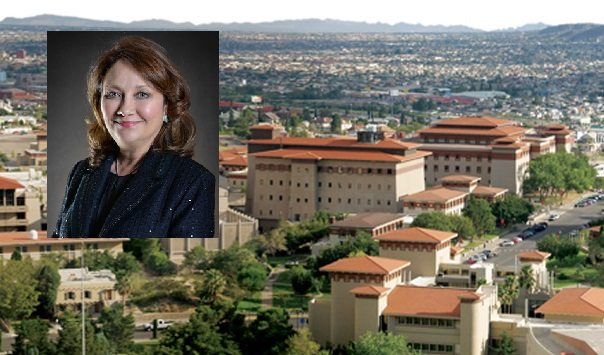 Texas First Lady Cecilia Abbott to Speak at UTEP