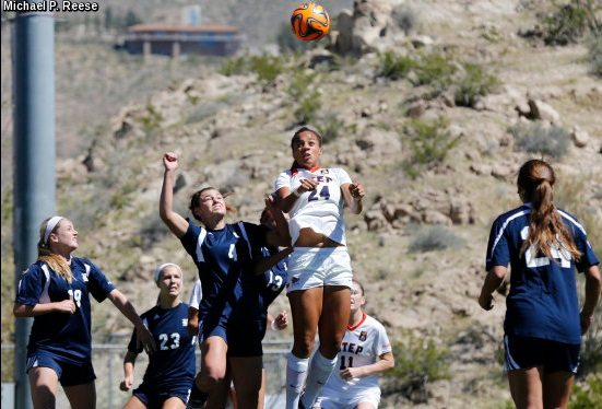 UTEP Soccer Picked Fourth In C-USA Preseason Poll