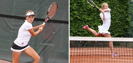 UTEP Tennis Adds Two To 2016 Class