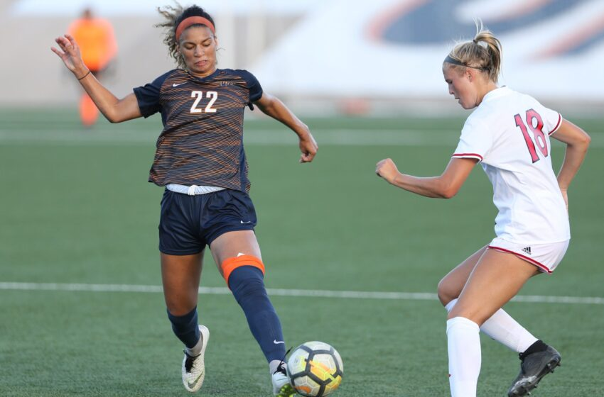 Miners Battle To Draw At Weber State