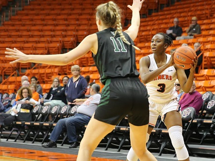 Arizona Downs UTEP 62-40