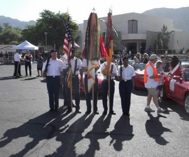 West El Paso Rotary Independence Day Parade Entry Fees Waived for Youth, Church Groups