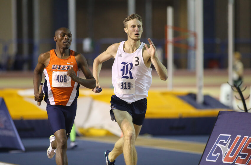 Two Miners Headed to Birmingham for NCAA Championships