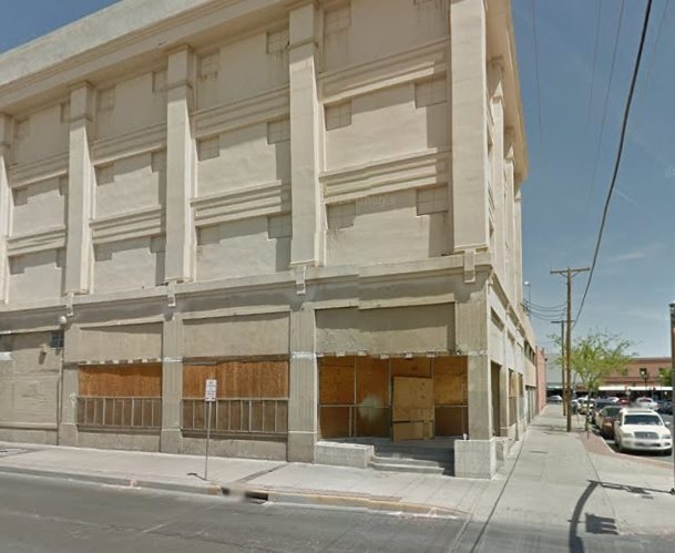 EPFD to host community meetings on proposed Vacant Premises Ordinance