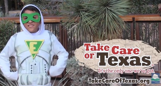 Video+Story: Pebble Hills student wins Take Care of Texas Video Contest
