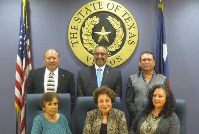 Village of Vinton Receives Recognition for Transparency Efforts from Texas Comptroller