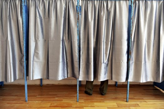 Interest Group Sues Texas Over Online Voter Registration