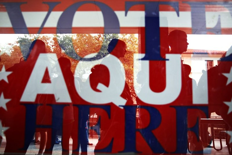 Analysis: Notes on a Texas Primary Election