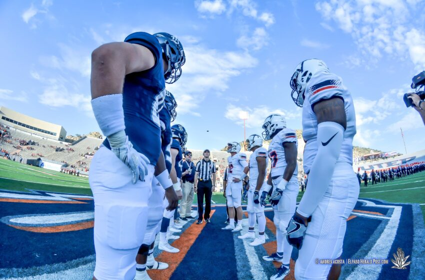 Story in Many Pics: Miners Drop Home Opener to Rice 31-14