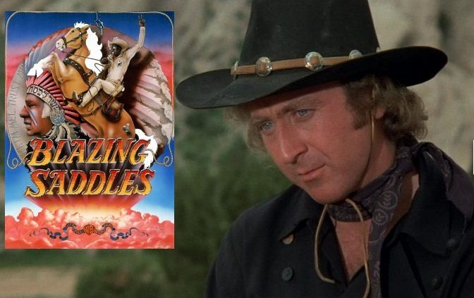 Alamo Drafthouse Celebrates Legacy of Gene Wilder With Fundraiser Screening Of Blazing Saddles
