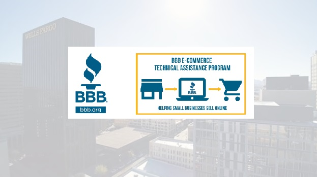 BBB Foundation of El Paso, City offering free website, assistance, training for select small businesses via new program