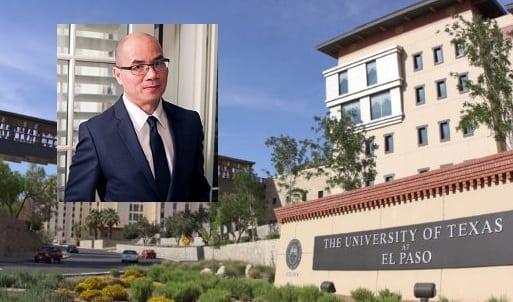 UTEP Finance Professor Receives Fulbright U.S. Scholar Award