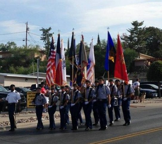 20th Annual West El Paso Rotary Independence Day Parade Accepting Entries