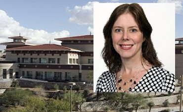 UTEP Math Professor Named to Land Board
