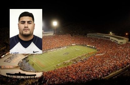 UTEP's Hernandez Named to AP Preseason All-America Second Team