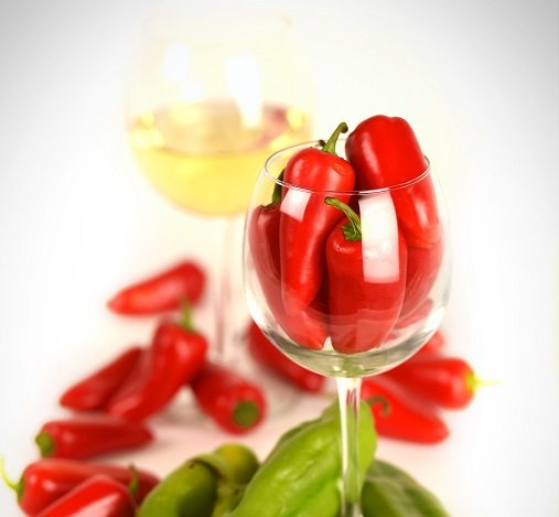 NMSU Food Experts Offer tips for Pairing Chile with Wine, Beer