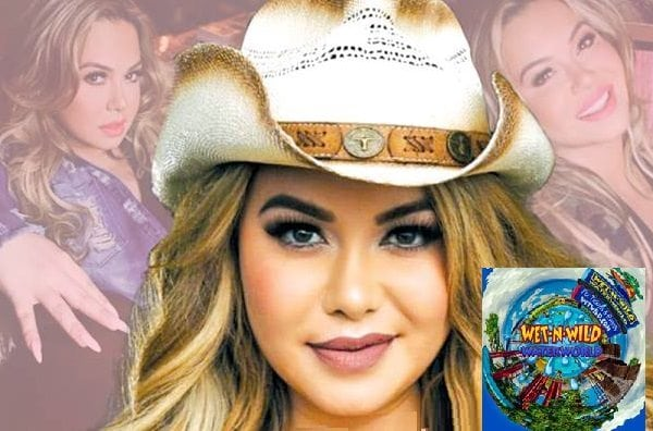Wet-N-Wild Hosts Festival Familiar, Chiquis Rivera Concert Sunday