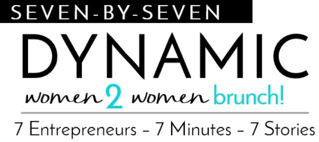 Dynamic Women 2 Women Brunch Set for Friday