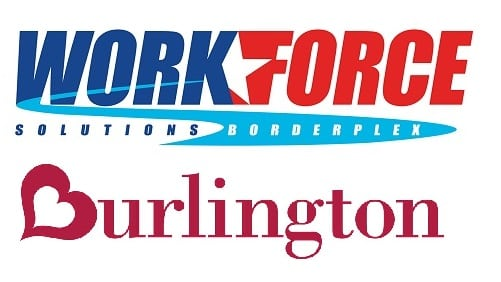 Workforce Solutions Borderplex to Host Burlington Hiring Event; 130 Jobs Available