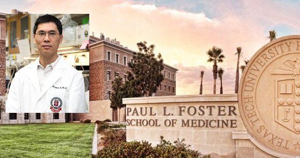 TTUHSC Biomedical Scientist Awarded $420K Grant to Study Polio-like Virus