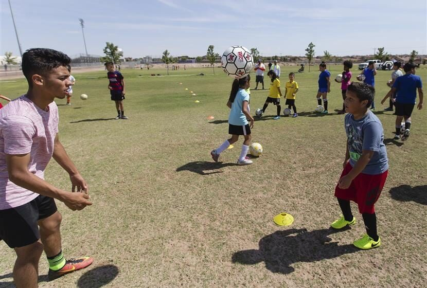 Socorro ISD Rolls Out Summer Camps for Area Kids