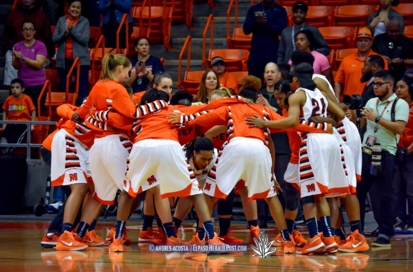 Story in Six Pics: Miners Own Owls 75-47