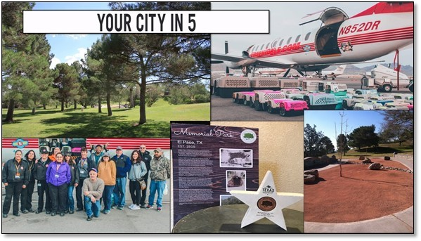 Video: Your City in 5 for Week Ending February 22