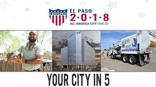 Video: Your City in 5 Week Ending June 22
