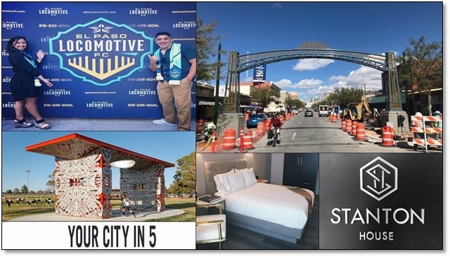 Video: Your City in 5 for Week Ending October 12