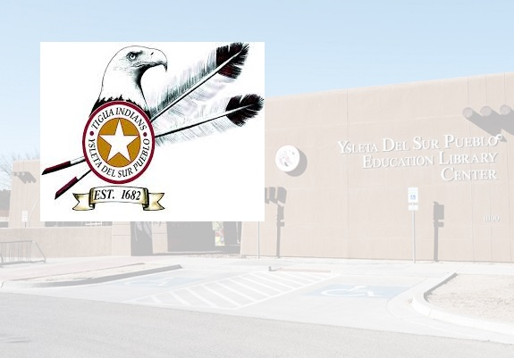 Rep Hurd Announces AmeriCorps $56k+Grant for Ysleta del Sur Pueblo Tribe