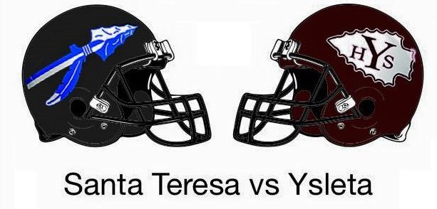 Ysleta set to take on Santa Teresa in Alumni Football this Sunday