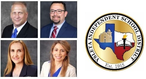 Ysleta ISD Names 3 New Principals, Administrator Ahead of 2018-19 School Year