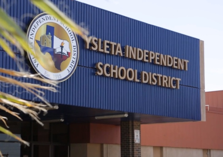 TEA selects Ysleta ISD for competitive Blended Learning Grant Program