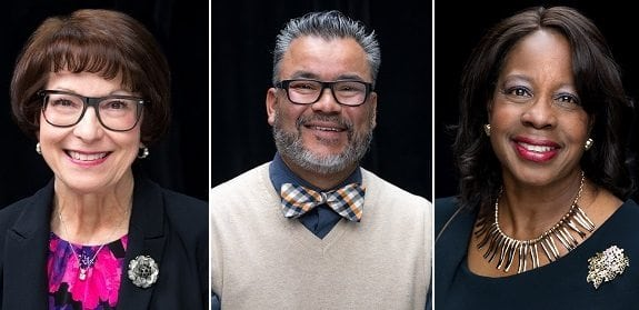 Ysleta ISD Reveals 2018-19 Support Employees, Teachers of the Year