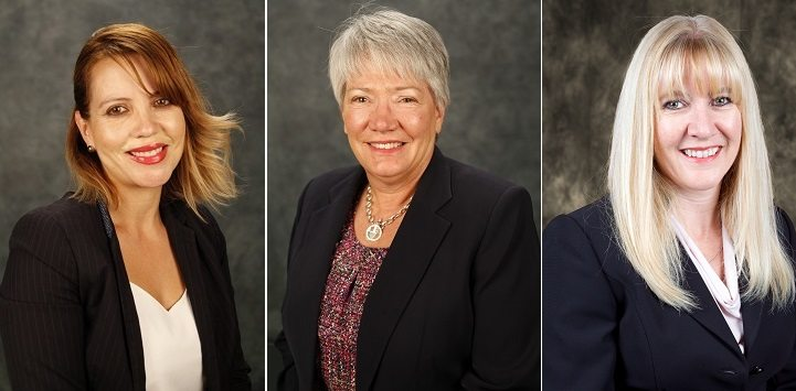 Ysleta ISD Announces Appointment of 2 Principals, In-house Counsel