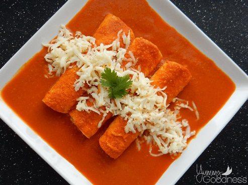 Local Entrepreneur Launches Online Multicultural Cuisine Recipe, Blog Website