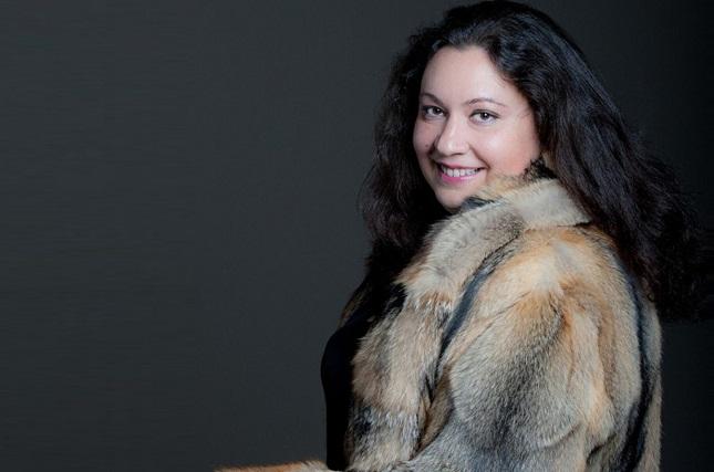 Renowned Russian Pianist Yuliya Gorenman Comes to El Paso
