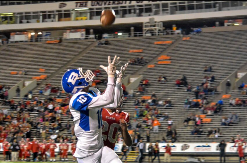 Story in Six Pics: Bowie blanks Jefferson 28 to 0