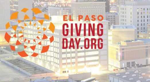 165 Non-Profits set Ambitious Goal for Second Annual El Paso Giving Day