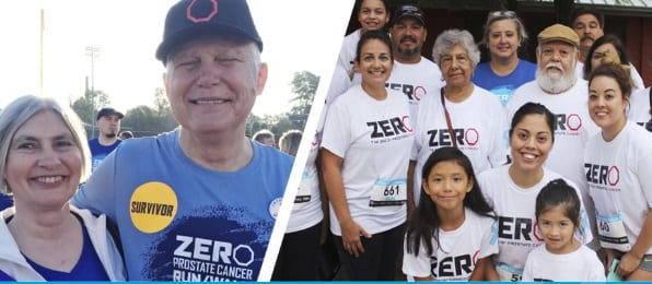 Rio Grande Urology Joins National Movement to End Prostate Cancer