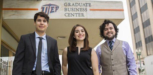 Magazine Rates UTEP's MBA Program Among 'Best'
