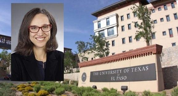 Harvard Picks UTEP Professor for Prestigious Fellowship
