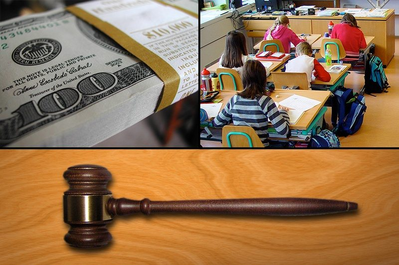 Texas Supreme Court Upholds School Funding System