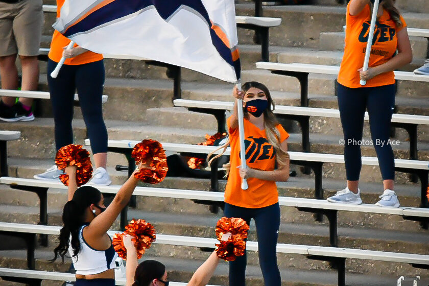 Video+Story: UTEP Athletics launches 'Mining 4 Miners' Campaign