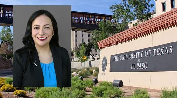 UTEP names Priscilla Castillo as Chief Legal Officer