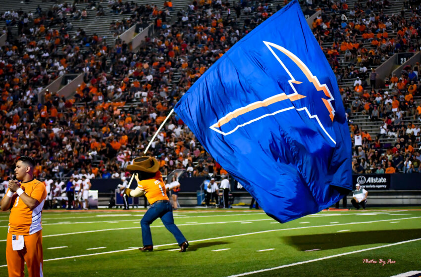UTEP Announces 2020 Football COVID-19 Fan Protocols: No Tailgating, Face coverings required