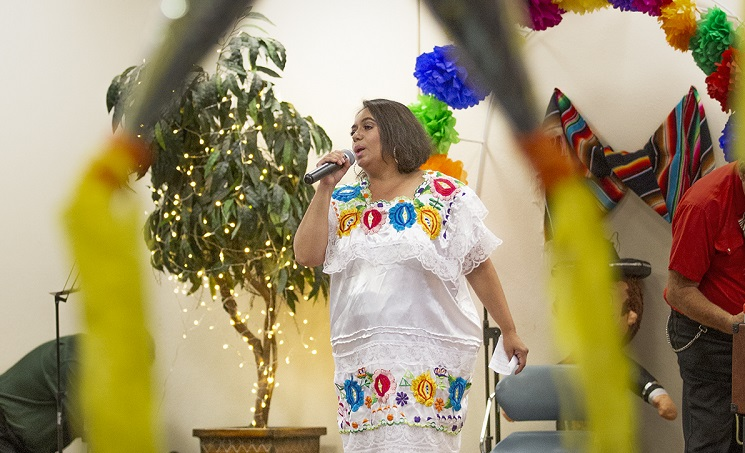 El Paso Community College kicks off month-long celebration of Hispanic Culture